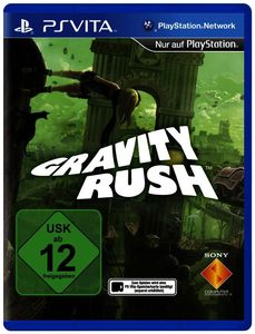 Gravity Rush (Article no. 90456806) - Picture #1