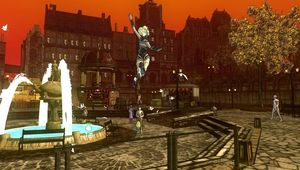 Gravity Rush (Article no. 90456806) - Picture #5