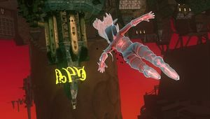 Gravity Rush (Article no. 90456806) - Picture #4