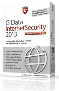 G Data InternetSecurity 2013 3 User (Article no. 90457483) - Picture #2