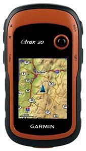 Garmin eTrex 20 inkl. Basiskarte und Topo Deutschland Light (Article no. 90457487) - Picture #3