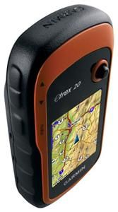 Garmin eTrex 20 inkl. Basiskarte und Topo Deutschland Light (Article no. 90457487) - Picture #4