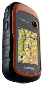 Garmin eTrex 20 inkl. Basiskarte und Topo Deutschland Light (Article no. 90457487) - Picture #5
