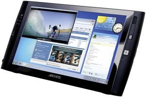 Archos 9 PC W7S (item no. 90457697) - Picture #1