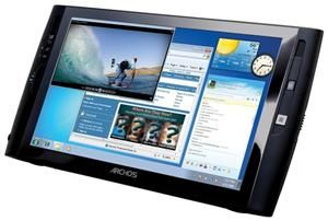 Archos 9 PC W7S (item no. 90457697) - Picture #3