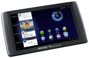 Archos 70b Internet Android (Art.-Nr. 90457699) - Bild #2