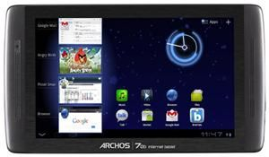 Archos 70b Internet Android (Art.-Nr. 90457699) - Bild #3
