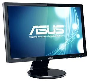 ASUS VE228D schwarz (item no. 90457708) - Picture #3