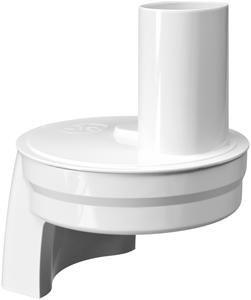 Bosch MUM48A1 Küchenmaschine anthrazit/silber (Article no. 90457836) - Picture #3