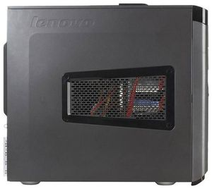 Lenovo IdeaCentre K330 VBN4WGE FreeDOS (item no. 90458052) - Picture #2