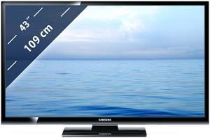 Samsung PS43E450 (Article no. 90458081) - Picture #5