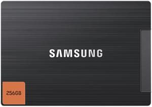 Samsung 830 Series 256GB MLC (Art.-Nr. 90458130) - Bild #1