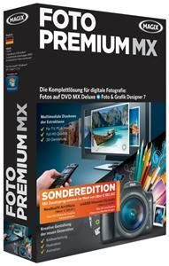 MAGIX Foto Premium MX HD (Article no. 90458146) - Picture #1