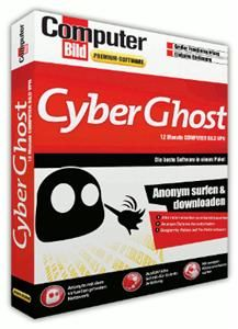 CyberGhost VPN 12 Monate (Article no. 90458151) - Picture #1