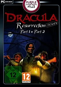 Dracula Resurrection (item no. 90458353) - Picture #1