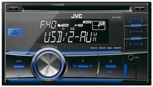 JVC KW-R400 schwarz/blau (Article no. 90458819) - Picture #3