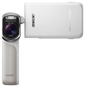 Sony HDR-GW55VE weiss (Art.-Nr. 90458879) - Bild #1