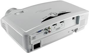 Optoma HD23 weiss (item no. 90458934) - Picture #2