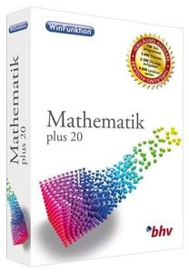 bhv WinFunktion Mathematik Plus 20 (Article no. 90459027) - Picture #1