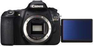 Canon EOS 60Da Astro Body schwarz (item no. 90459290) - Picture #2