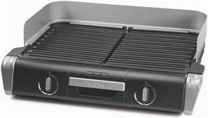 Tefal TG8000 BBQ Family Grill (item no. 90459300) - Picture #1