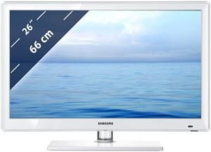 Samsung UE26EH4510 weiss (Article no. 90459342) - Picture #5