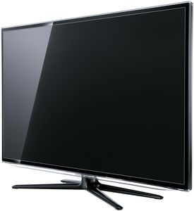 Samsung UE55ES6100 schwarz (Art.-Nr. 90459362) - Bild #2