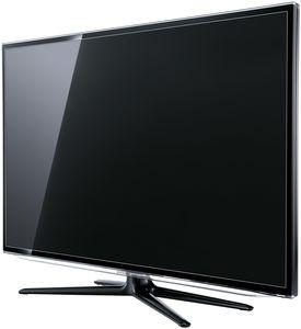 Samsung UE55ES6100 schwarz (Art.-Nr. 90459362) - Bild #2