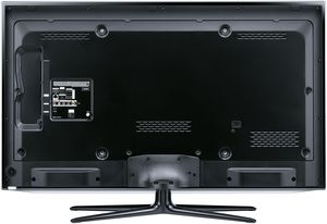 Samsung UE55ES6100 schwarz (Art.-Nr. 90459362) - Bild #3