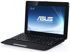 ASUS Eee PC 1015BX-BLK177S W7S  , (Article no. 90459586) - Picture #4