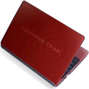 Acer Aspire One D270 W7S rot  , (Article no. 90459626) - Picture #3