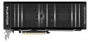 Gainward GeForce GTX680 Phantom 2GBD5 (Art.-Nr. 90459985) - Bild #2