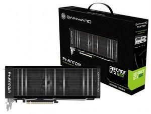 Gainward GeForce GTX680 Phantom 2GBD5 (Art.-Nr. 90459985) - Bild #4