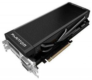 Gainward GeForce GTX680 Phantom 2GBD5 (Art.-Nr. 90459985) - Bild #1