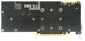 EVGA GeForce GTX680 2GBD5 SC+ Edition (item no. 90460369) - Picture #3