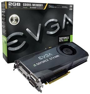 EVGA GeForce GTX680 2GBD5 SC+ Edition (item no. 90460369) - Picture #4