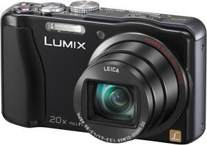 Panasonic Lumix DMC-TZ31 schwarz (item no. 90460375) - Picture #5