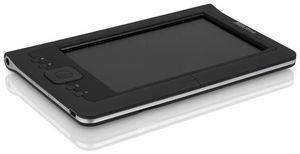 Trekstor eBook Player 5 schwarz  , (Article no. 90460416) - Picture #1
