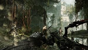 Crysis 3 Hunter Edition (100%-uncut) (Article no. 90460524) - Picture #2