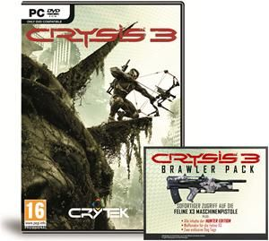 Crysis 3 Hunter Edition (100%-uncut) (Article no. 90460524) - Picture #1
