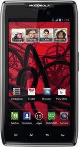 Motorola RAZR MAXX Android (Art.-Nr. 90460687) - Bild #1