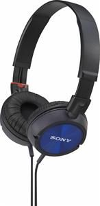 Sony MDR-ZX300 blau (item no. 90460688) - Picture #1