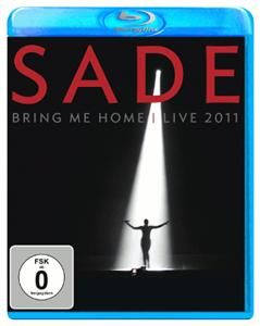 Sade: Bring me Home - Live 2011 (item no. 90460987) - Picture #1