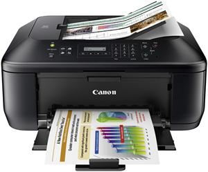 Canon PIXMA MX375 (Article no. 90461406) - Picture #5