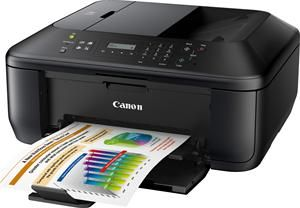 Canon PIXMA MX375 (Article no. 90461406) - Picture #3