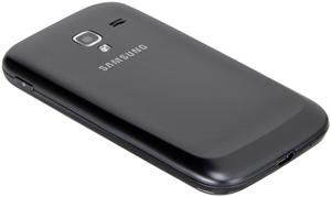 Samsung Galaxy Ace 2 GT-i8160P Android schwarz (Article no. 90461444) - Picture #5
