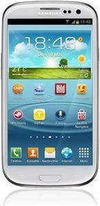 Samsung Galaxy S3 i9300 16GB Android weiß (Art.-Nr. 90461797) - Bild #1