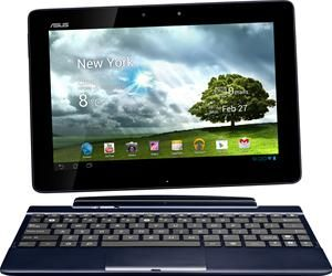 ASUS Eee Pad Transformer TF300TG 3G 32GB Android blau inkl. Tastaturdock (item no. 90467624) - Picture #1