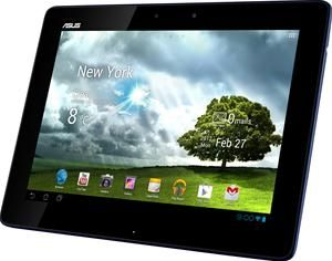 ASUS Eee Pad Transformer TF300TG 3G 32GB Android blau inkl. Tastaturdock (item no. 90467624) - Picture #4