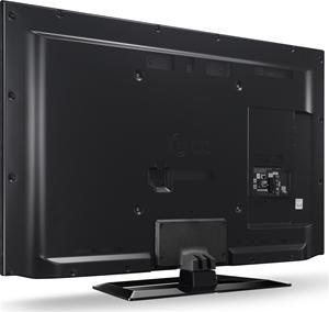 LG 55LM615S schwarz (item no. 90462113) - Picture #4
